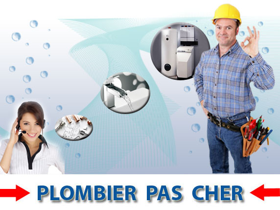 Assainissement Canalisation Paris 17