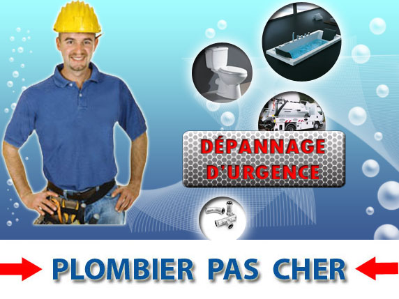 Curage Canalisation Montmorency. Plombier Montmorency 95160