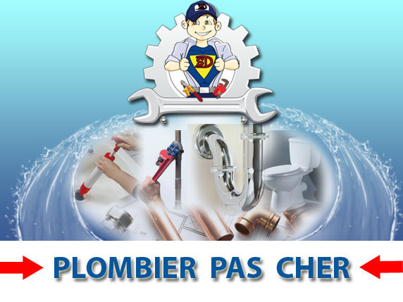Evacuation Bouchée Chambly. Plombier Chambly 60230